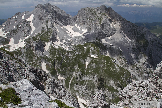 kom kučki (2 483 m)