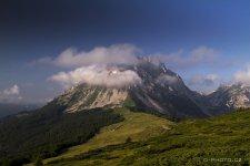 Pohoří Komovi